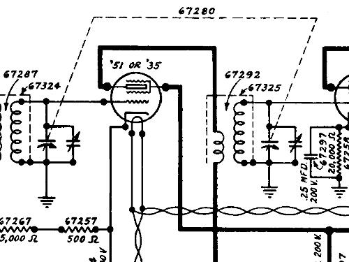 Stewart Warner; R-101A (3)
