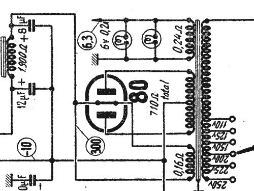 M1 Garand Trigger Housing Schematic