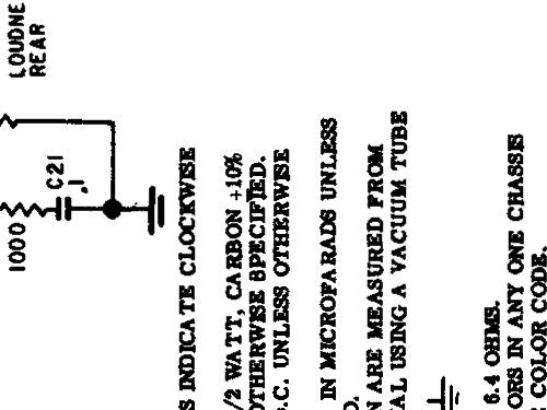 ML2608-3 Ch= 10LT20 R-Player Zenith Radio Corp.; Chicago, IL
