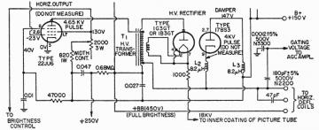 1G3GT, Tube 1G3GT; Röhre 1G3GT ID4149, Half-Wave Vacuum Rect