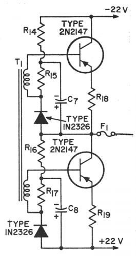 1N2326, Tube 1N2326; Röhre 1N2326 ID36487, Solid-State-Diode