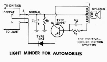 2N647, Tube 2N647; Röhre 2N647 ID39396, Transistor