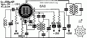 Free Radio Schematics Antique, Free, Free Engine Image For