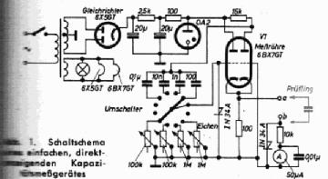 6X5GT, Tube 6X5GT; Röhre 6X5GT ID3260, Full-Wave Vacuum Rect