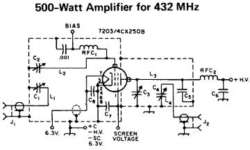 7203, Tube 7203; Röhre 7203 ID19679, Transmitting Tetrode, a