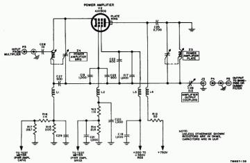 4X150G, Tube 4X150G; Röhre 4X150G ID31917, Transmitting Tetr