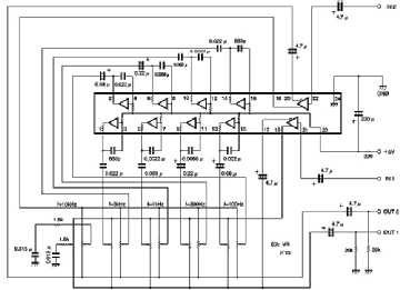 901 Bose Lifier Wiring Diagram 46 Chevy Wiring Diagram