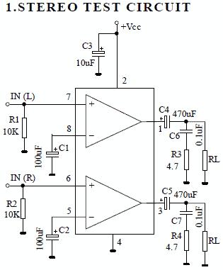Mini Stereo Amplifier Mini Stereo Antenna Wiring Diagram