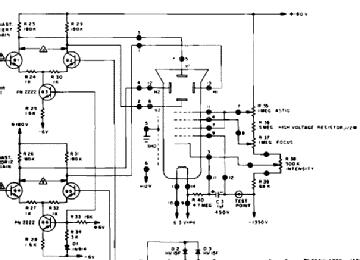 C 327P31B, Tube C327P31B; Röhre C 327P31B ID57299, CRT (cath