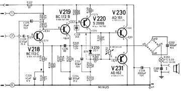 Valve Audio Amplifier Schematic Audio Jack For Guitar Amps