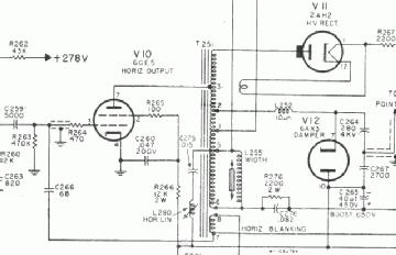 6GE5, Tube 6GE5; Röhre 6GE5 ID3791, Beam Power Tube