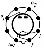 5Y4G, Tube 5Y4G; Röhre 5Y4G ID3117, Full-Wave Vacuum Rectifi