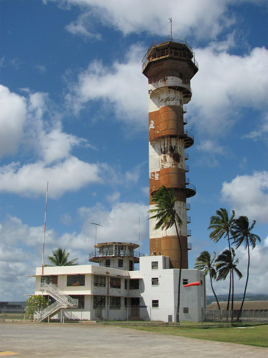 Pacific Aviation Museum Pearl Harbor  Museum Finder Guide