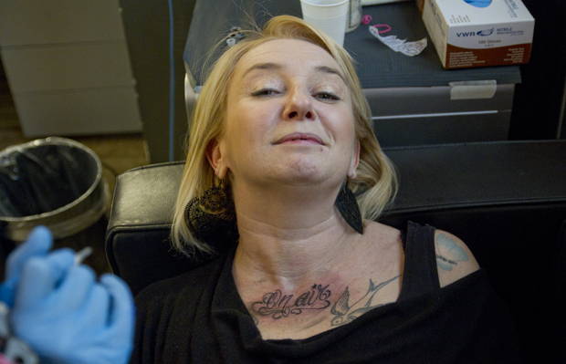 la-pina-tatuaggio