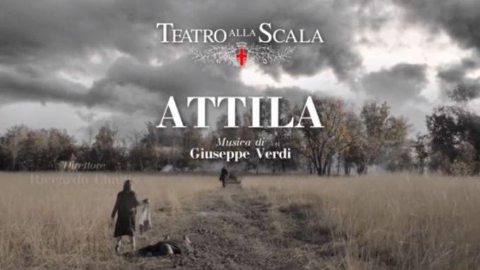 Risultati immagini per Milano, è il giorno di Attila