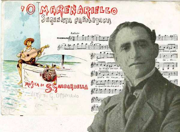 Salvatore Gambardella