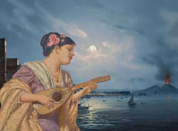 Canzoni napoletane antiche