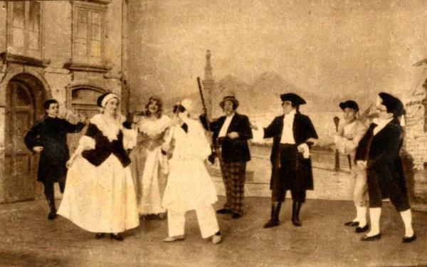 Festival Napoletano