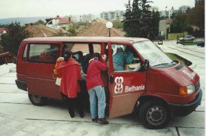 Bethania