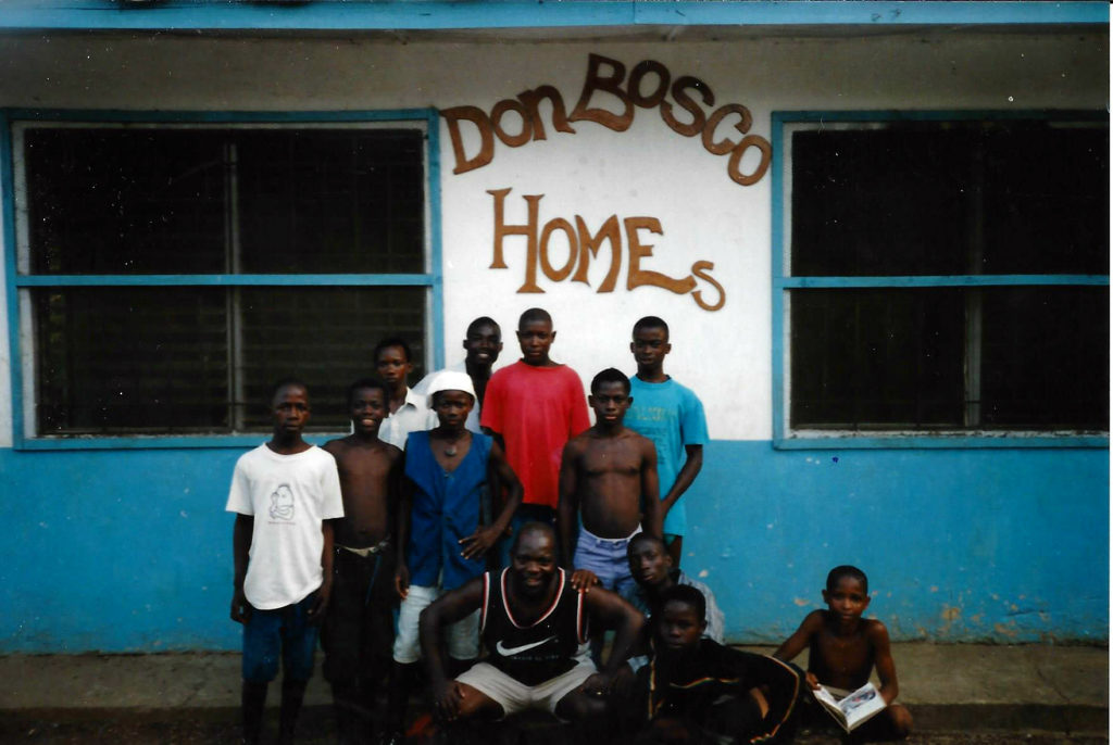 Don Bosco Homes