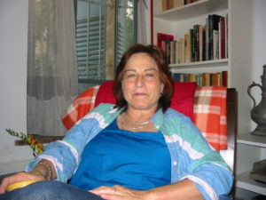 Donatella Rovera, Amnesty Interantional