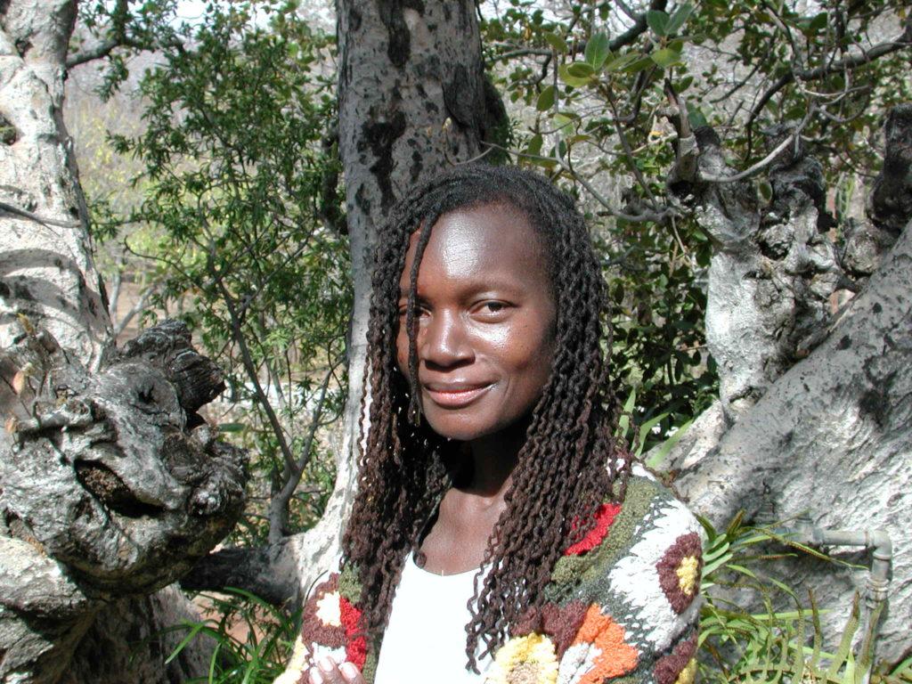 Yvonne Vera, Zimbabwean author