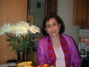 Dr. Elsa Nivia, Pesticide Action Network