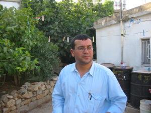 Dr. AbdelFattah Abu-Srour