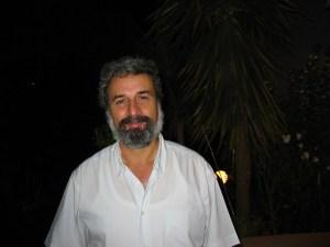 Rabbi Seth Mandell