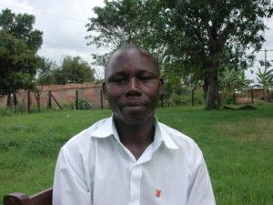 Mackay Masareka, ICEA director
