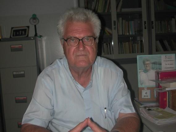 Father John Visser