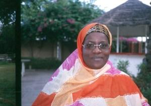 Dr. Rahmatu Hassan Mohammed