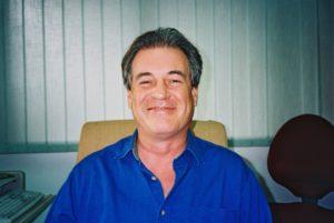 Tony Hodges