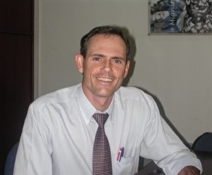 Lance Bonneau, International Organisation for Migration