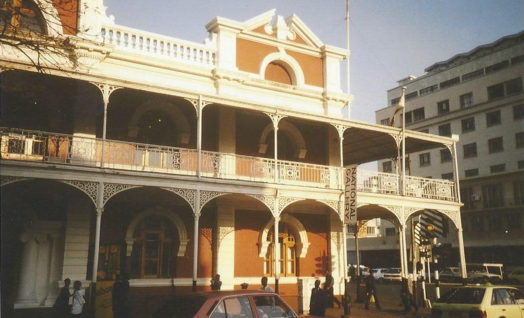 National Gallery Bulawayo