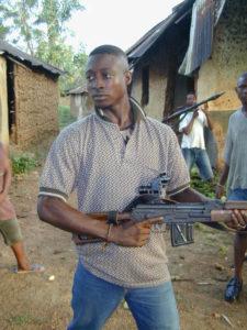 AFRC rebel