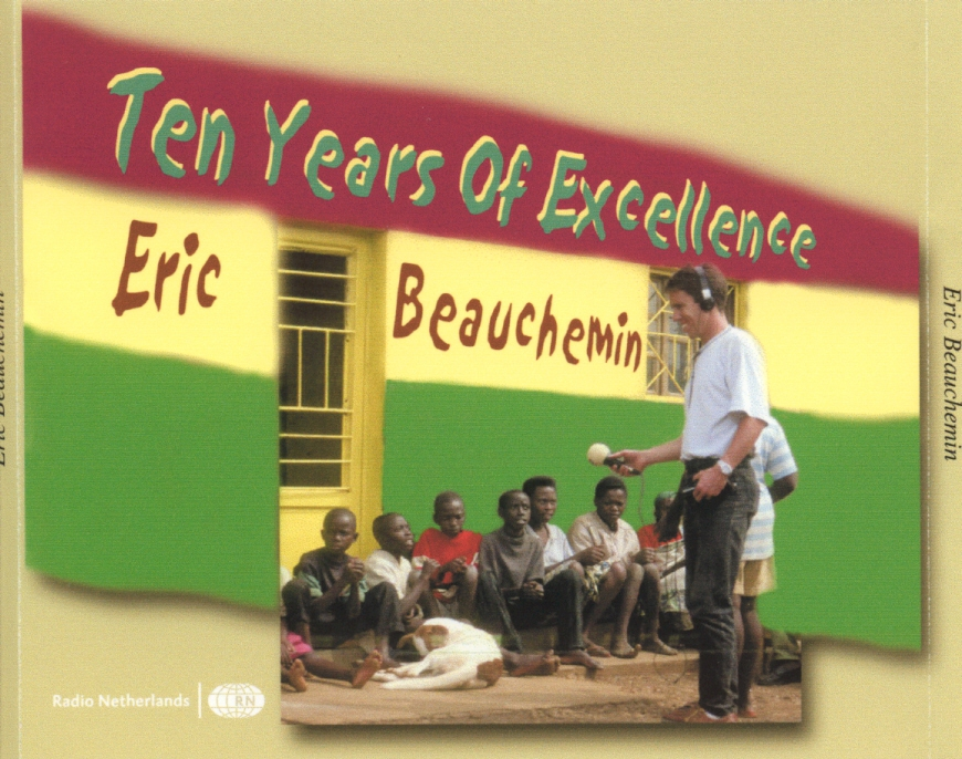 Ten years of excellence