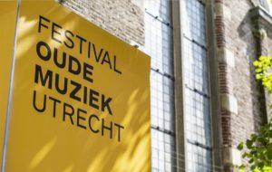Early Music Festival Utrecht