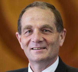 Chester Borrows MP