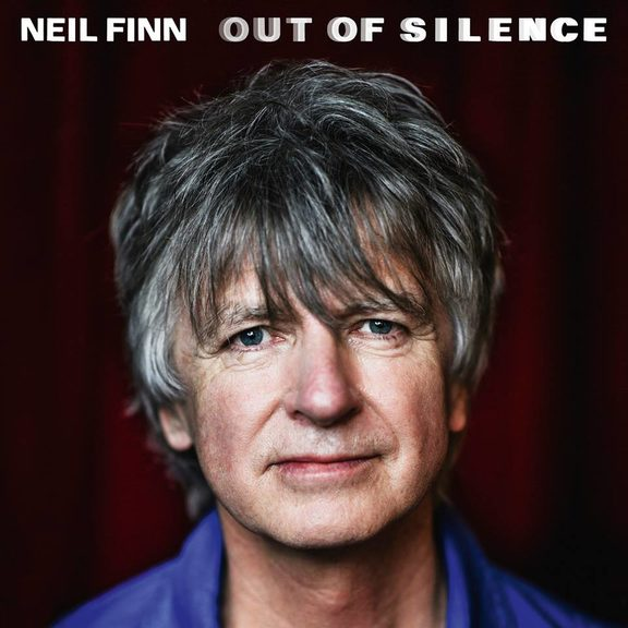 Afbeeldingsresultaat voor Finn, Neil-Out Of Silence