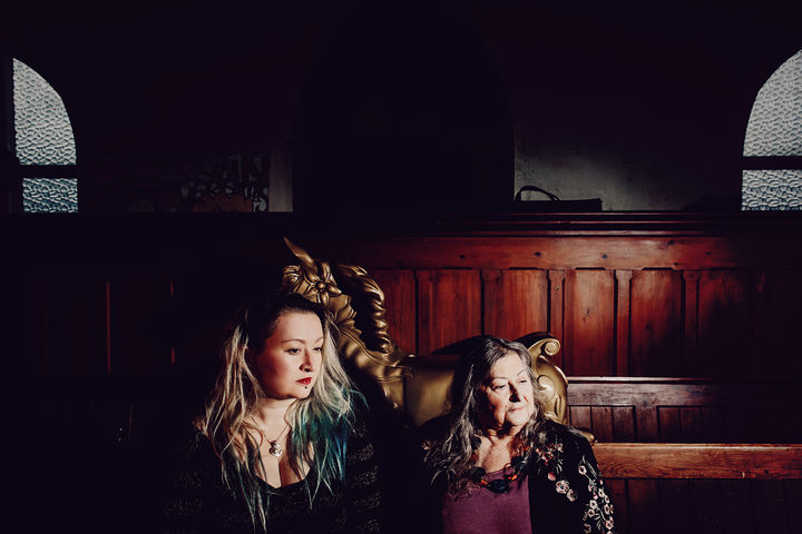 Eliza Carthy & Norma Waterson