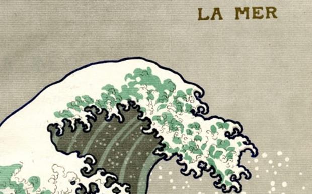 Curtain Raiser Debussy  La Mer  RNZ