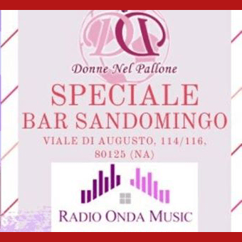 Speciale Bar Sandomingo