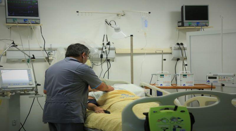 Ciudad: Alerta epidemiológica por un episodio de sarampión en un adulto