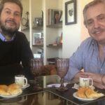 El peronismo de la Ciudad llevará a Matias Lammens como candidato a Jefe de Gobierno