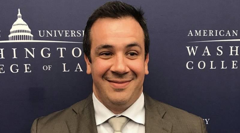 El Juez Penal Rodolfo Ariza Clerici presentará un libro de su autoría en la Facultad de Derecho de la UBA