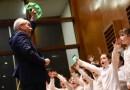 El Programa Escuela de Canto Coral realizará su cierre de año con conciertos y exposiciones