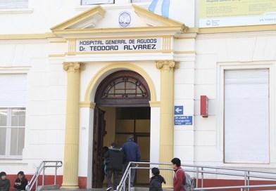 """María del Carmen Dominguez: """"Tuvimos un caso de un nene que tuvo sarampión que no estaba vacunado porque los padres no creen en la vacuna"""""""