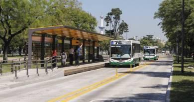 Habrá un nuevo Metrobus en la Ciudad