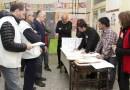 Vacunación Antigripal: La justicia Porteña brinda ayuda en los barrios más humildes